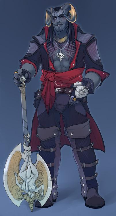 Prince Klastes Kolpos