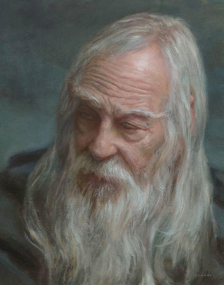 Alendru Ghoroven