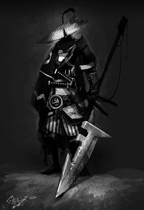 Shen Aokigahara
