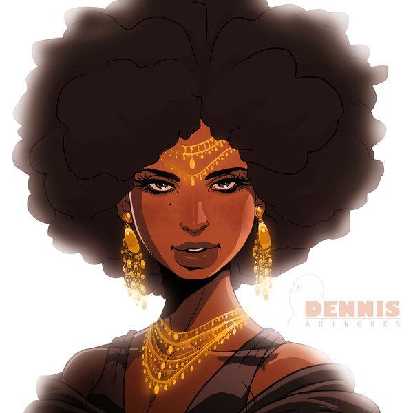 Queen Emyrelia