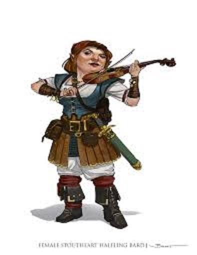 Valika Songcrafter