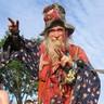Old Hippie Tom