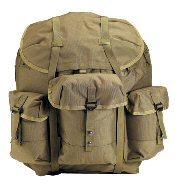 Hoban's Pack