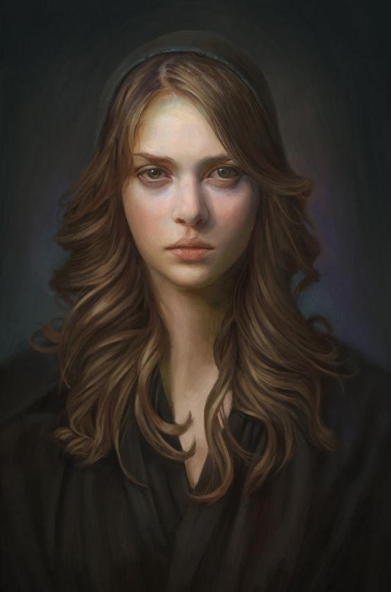 Fraulein Wilhelmina