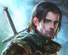 """Egan """"Blade of Tempus"""""""