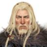 Soravia - Commander Gennady Petrov
