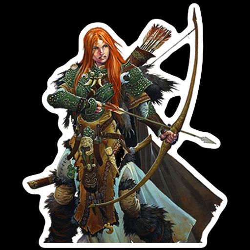 Kerelia of Pinehaven