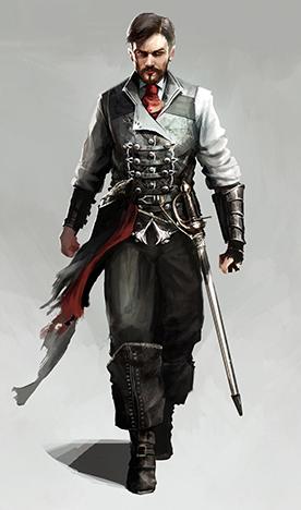 Lucian, Duke of Vesque