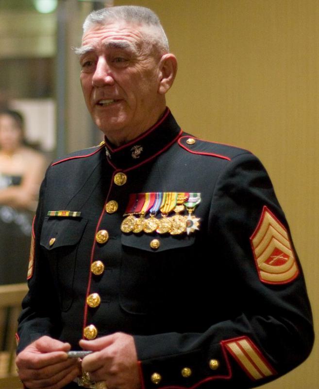 Sgt Hartman