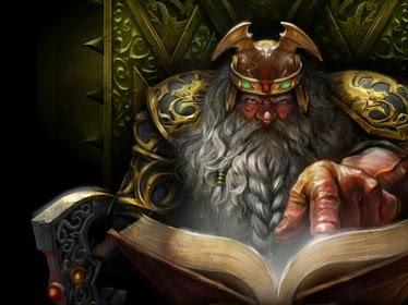 King Rurke, Son of Rathgar, Lord of Rok'Terre