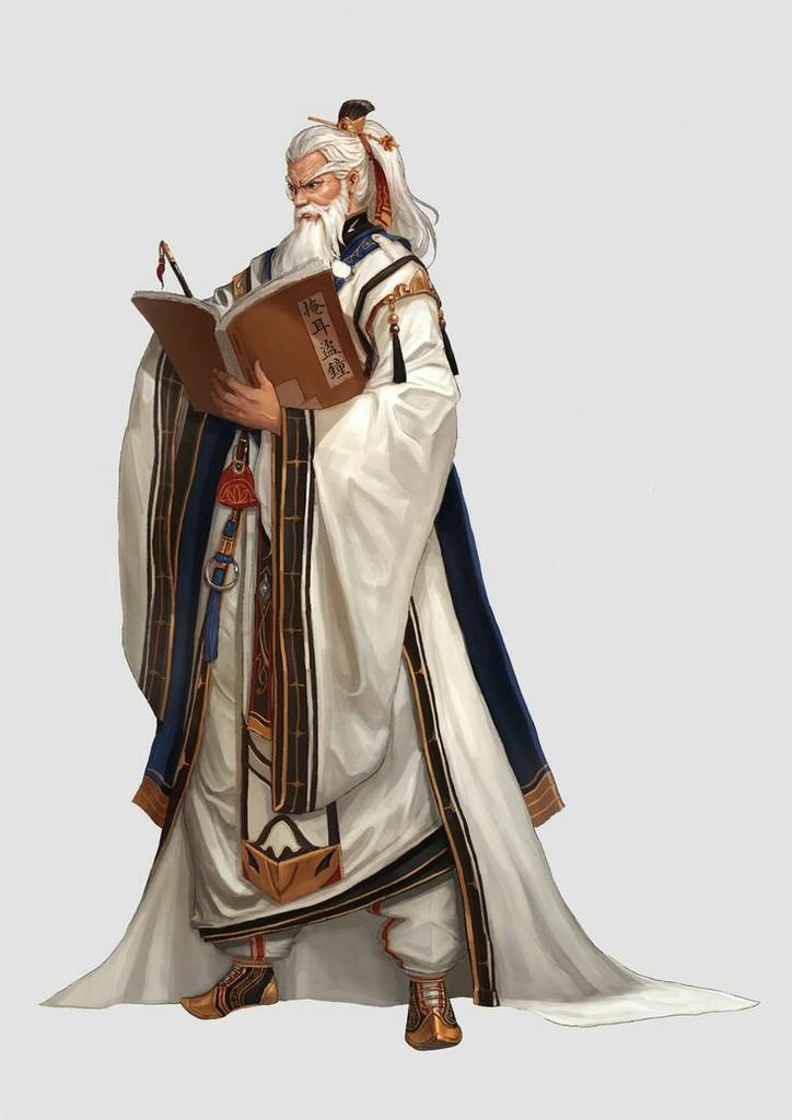 Lord Matsu Takashi