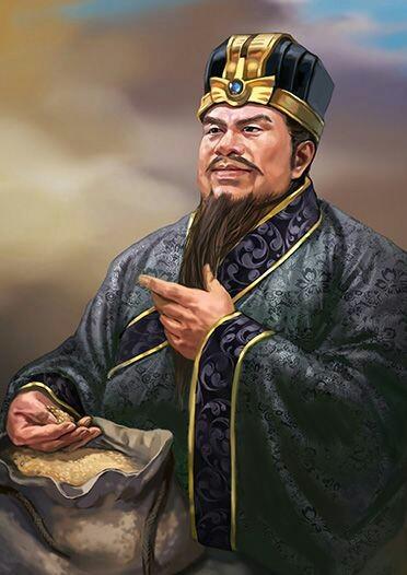 Lord Ikoma Tomodetsu