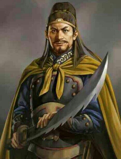 Lord Matsu Shijo