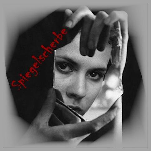 03. Scharfkantige Spiegelscherbe