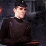 Commander Alexandros Helios