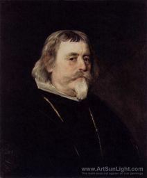 Lord Malcolm Thane