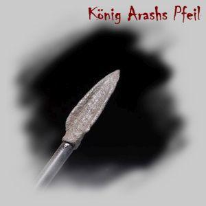 08. Antiker Persischer Pfeil