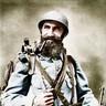 Sergeant Ulysses Blackburn