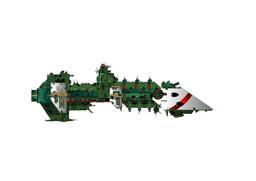 Cobra Class Destroyer