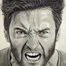 """Alexander """"Wolverine"""" Luger"""