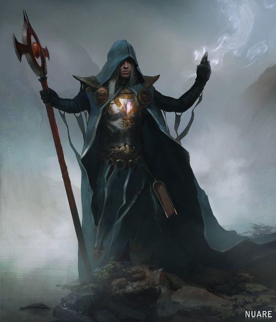 High Spellwarder Illith'inadrin