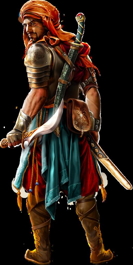 King Monvéar Sha'kille