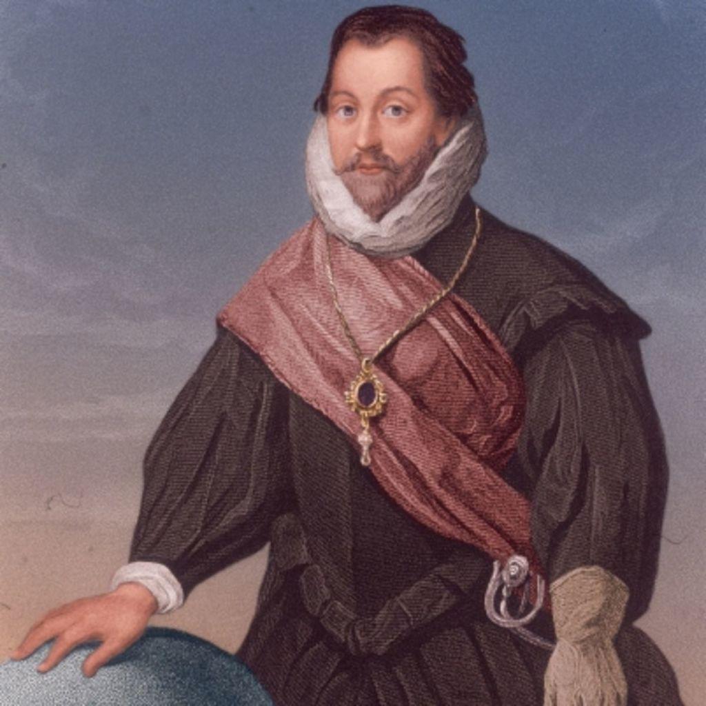 Kurfürst Siegfried von Agen