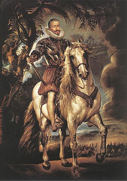 Kurfürst Ludwig von Kerl