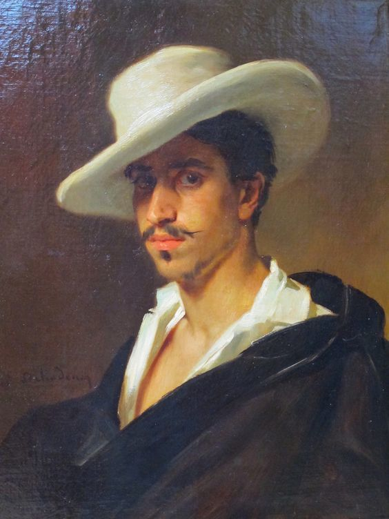 Vidame Henri Emmanuel Pomeroy IV