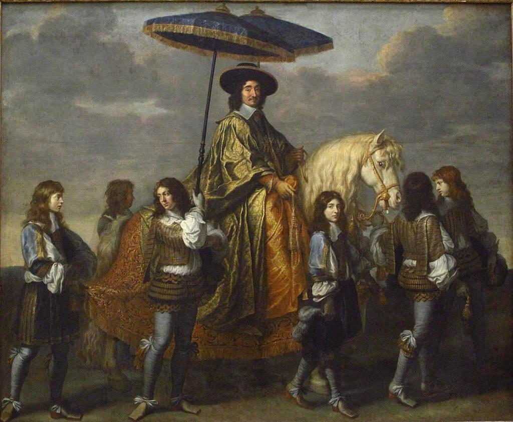 Marquis Matthias Josue Bathurst, I