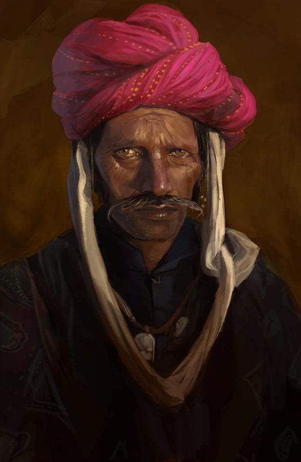 Abul Al'Qasar