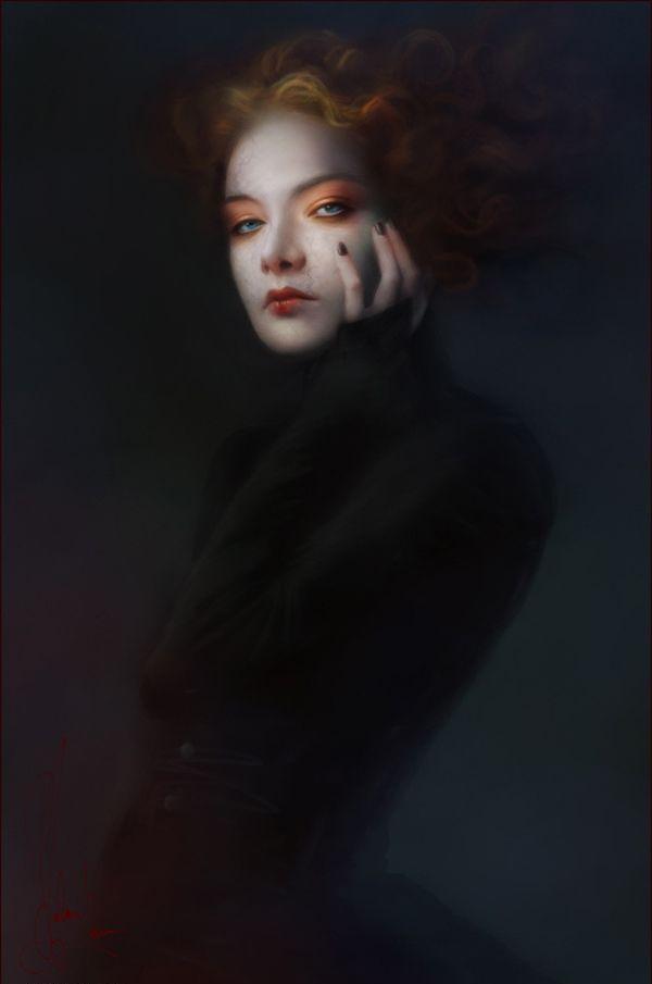 Cassandra Beckett