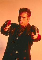 "Morgan Colt McKensie (""Colt"")"