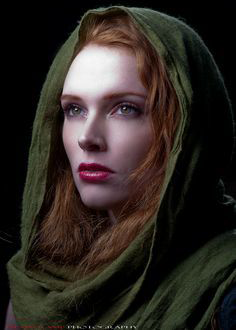 Lady Brangwen