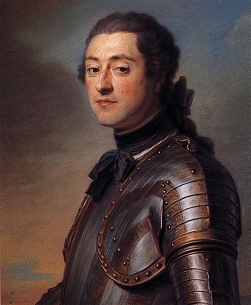 Vidame Matthias Josue Bathurst, II