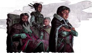 The Martikov Family