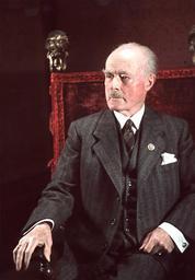 Elias Wingate