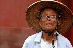 Grandpa Po
