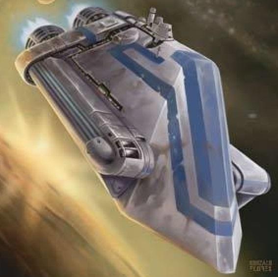 Phoenix Fleet - Precursor