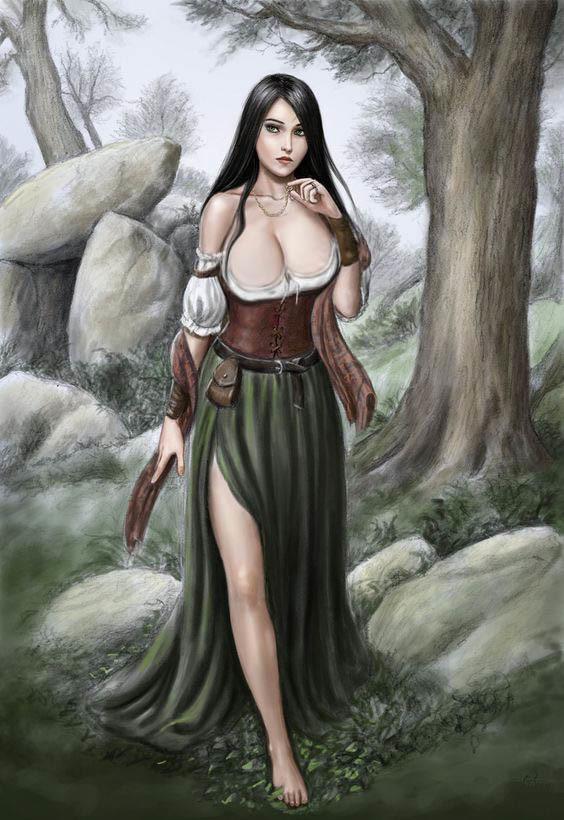 Louisa Little