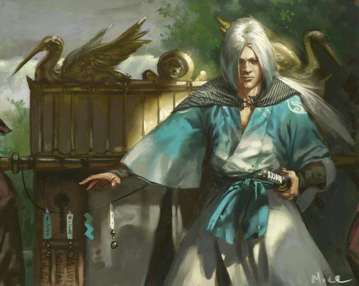 Daidoji Shouretsu