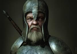 Lord Vestus