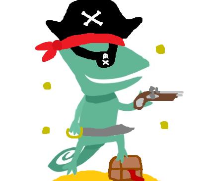 Captain Lockhart