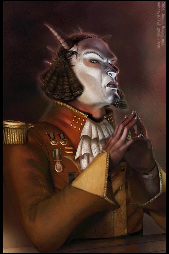 Monsieur Pompadour