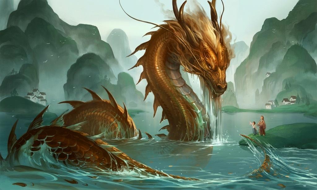 Phoenix Fleet - K'kayeh Dragon Squadron