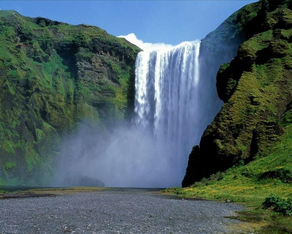 Darlyn Boda - Waterfall Base BD-34