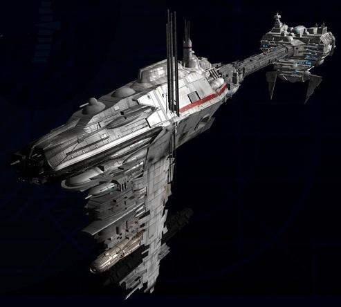 Phoenix Fleet - Resurgence