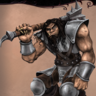 Grumblejack, fiendish ogre