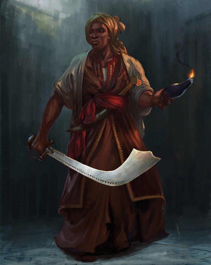 Lord Bakr