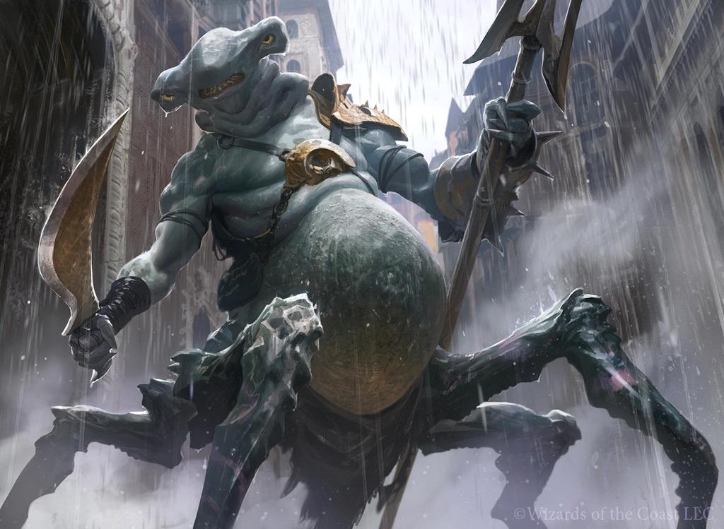 Sentinel Drottr Krunjin Premborzl